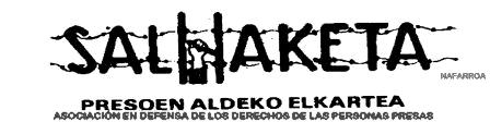 Logo salhaketa nafarroa