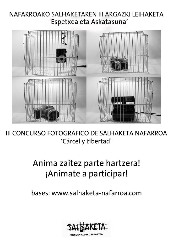 concurso fotos salhaketa 2014